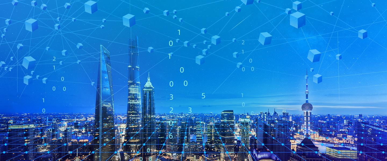 趋势六:规模化生产级区块链应用将走入大众