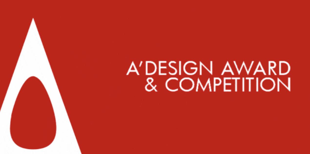 荣誉收割机:派美特又获意大利A' Design Award设计奖