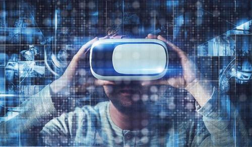 2020不一样的毕业季 弈恩现实用VR玩转创意互动毕业照
