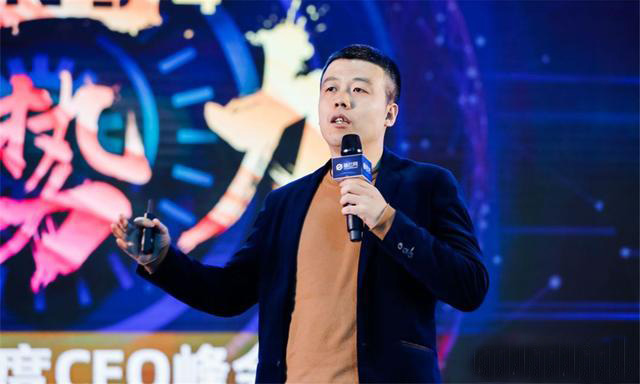 雷鸟科技CEO李宏伟:互联网下半场_场景互联网正在崛起
