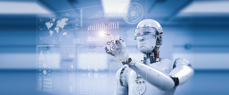 趋势一:人工智能从感知智能向认知智能演进