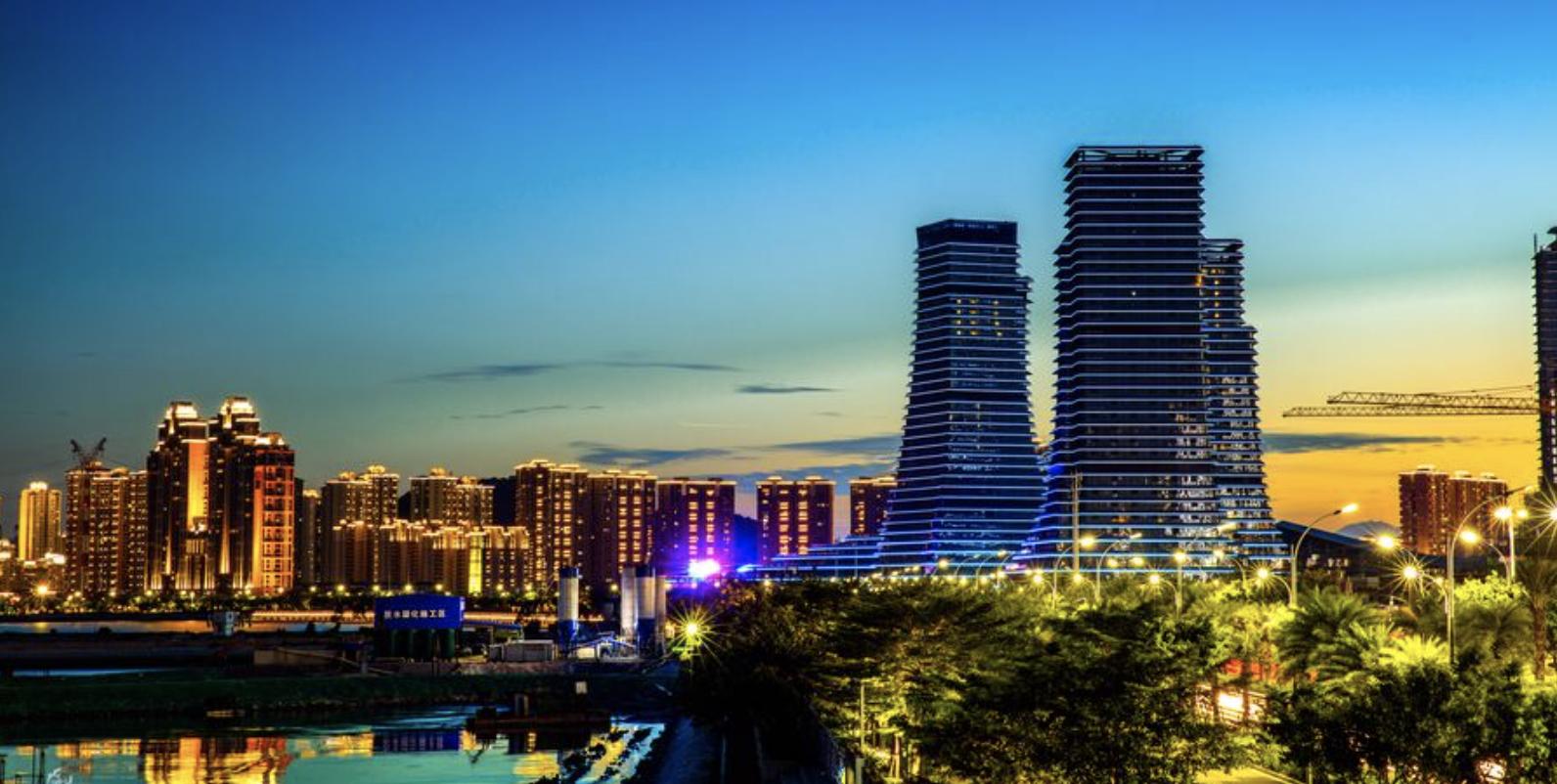海沧集成电路产业园:着力打造具有国际影响力的集成电路园区