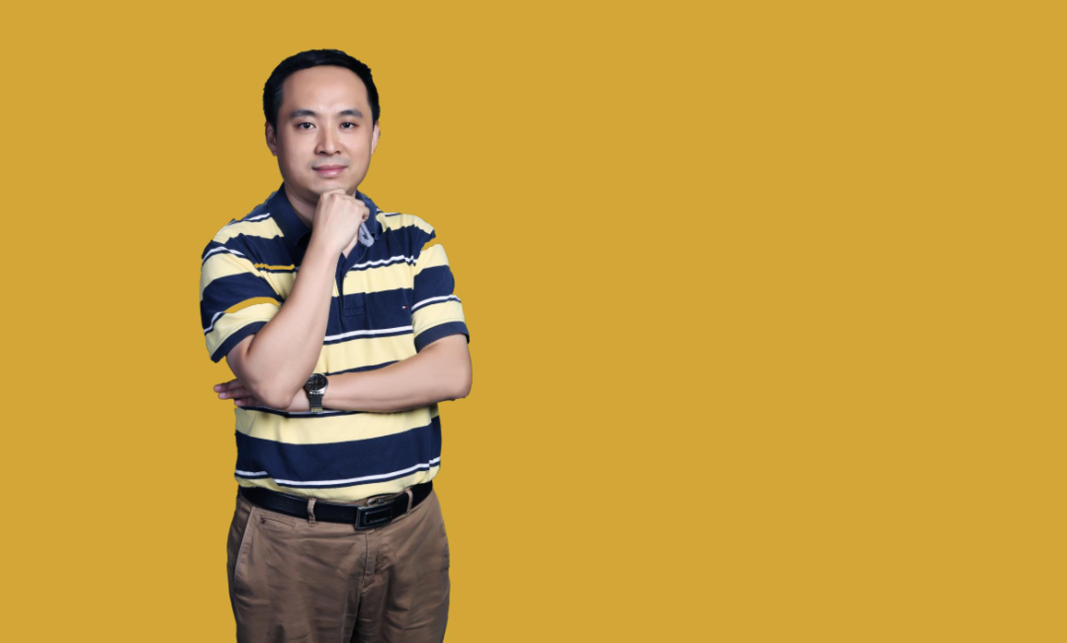 欢创科技创始人周琨:抓住人工智能热潮,做高精度定位视觉传感器引领者