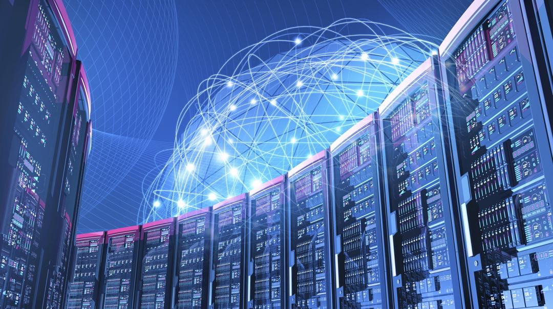 厦科云海:美国硅谷归国技术团队创建,为全球客户提供具有自主知识产权的中国本土云服务