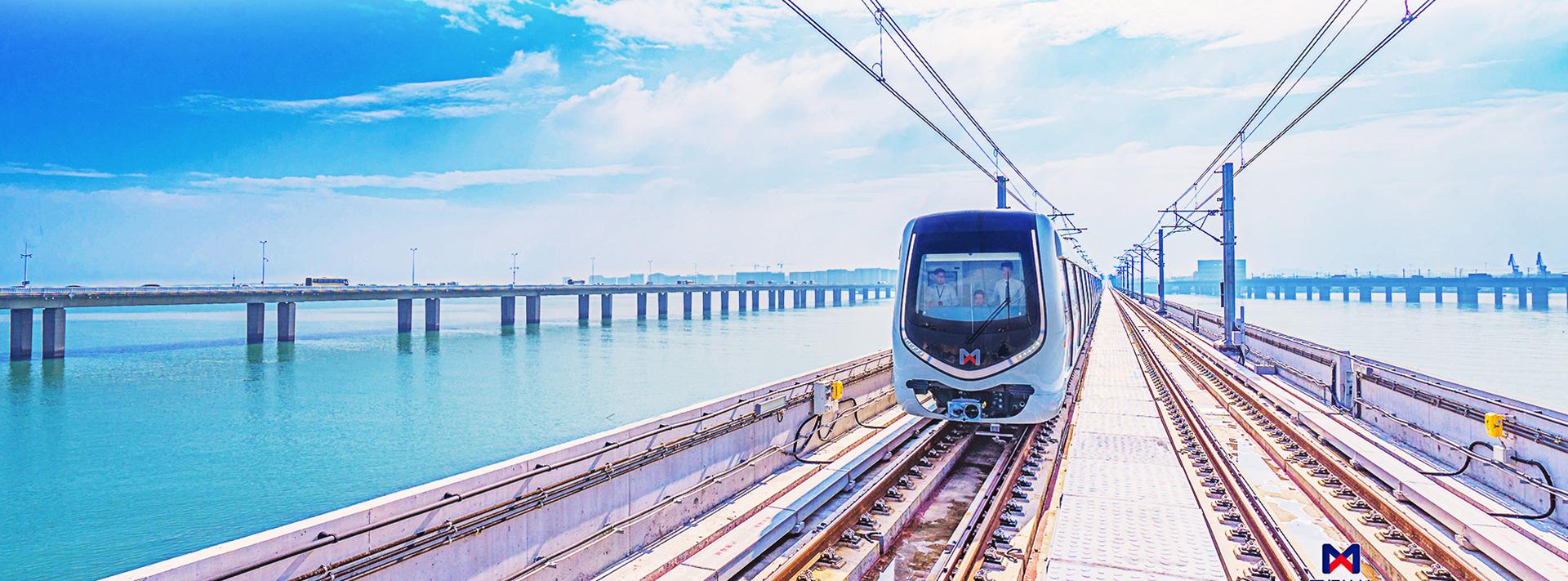 科技赋能地铁建设:厦门轨道集团获两项市科学技术进步奖