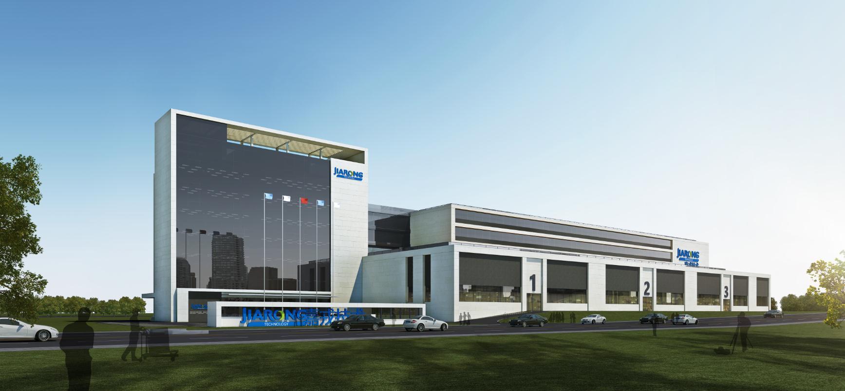 嘉戎技术:国内专业的趋零排放膜技术高新技术企业