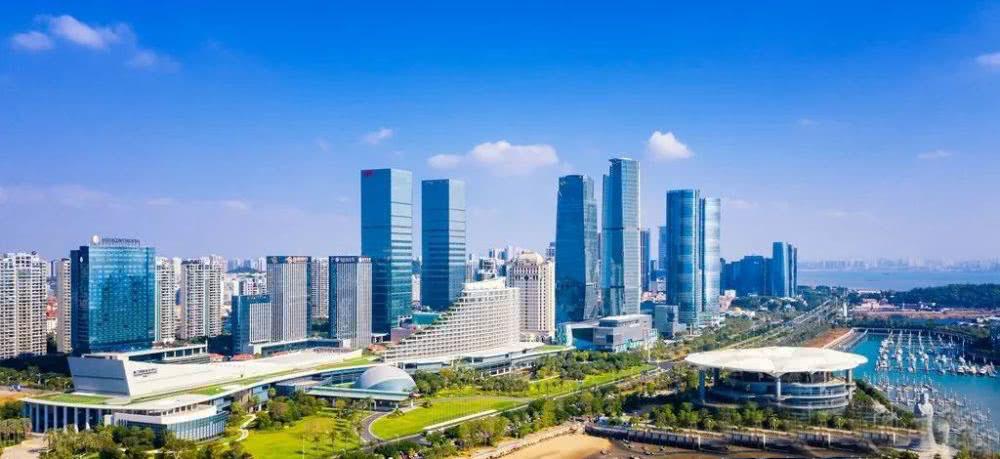 厦门新经济崛起:以创新加速度迈向区域科创中心