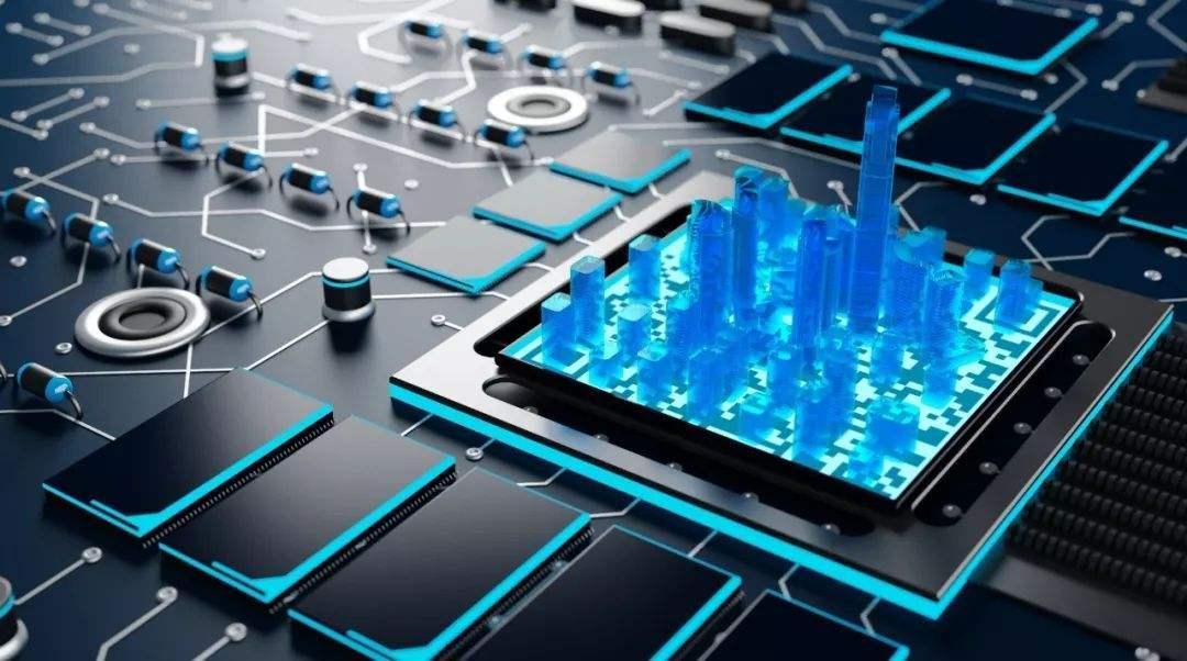 硬科技 是未来中国领跑世界的核心科技!