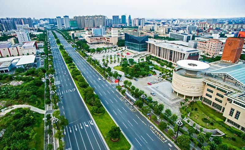 晋江企业发力供应链数字化智能化驱动创新潮