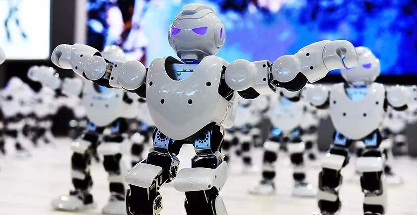 深圳优必选科技厦门人工智能机器人总部基地落成启用