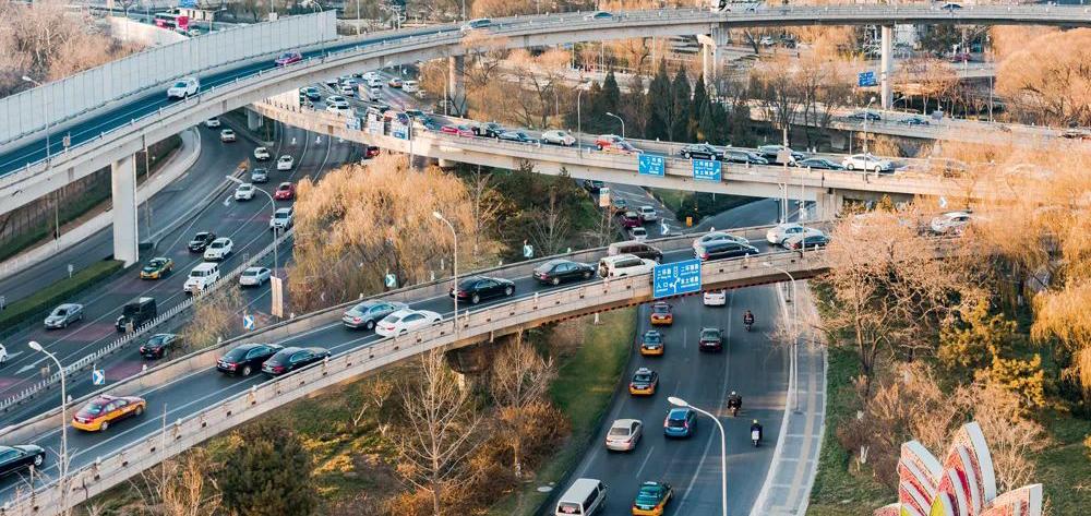 公安部交通管理局积极部署推动高速交通管理智能化