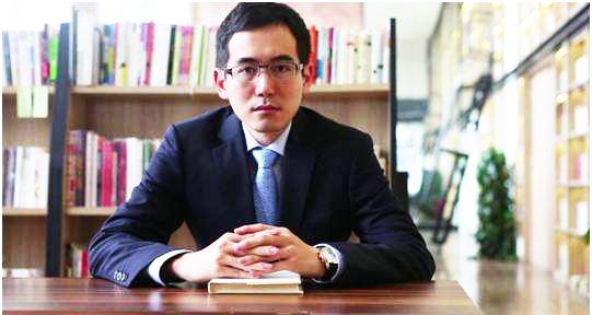 """科技谷创始人陈思恩荣获""""2019年度厦门市杰出人才"""""""