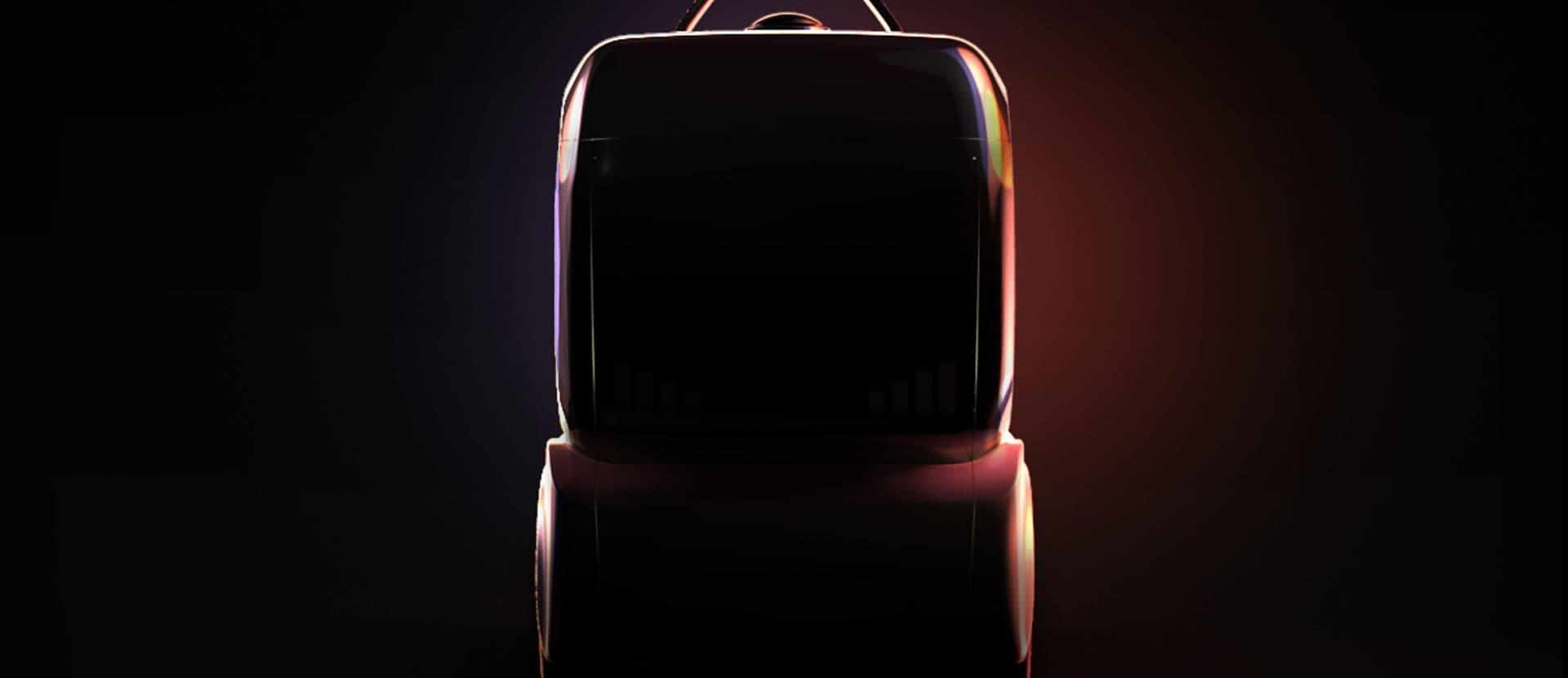 """又一""""黑科技"""" 商用低速无人车将首次亮相第六届国际物联网博览会!"""