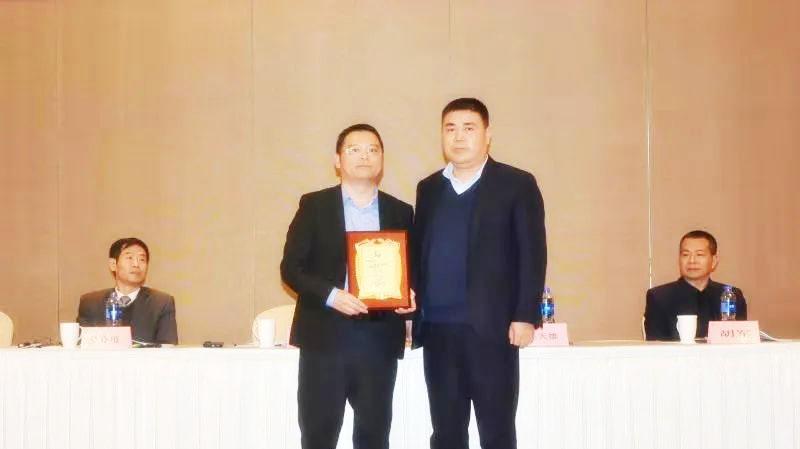 三达膜科技总经理方富林当选为厦门市环保协会第四届理事会会长