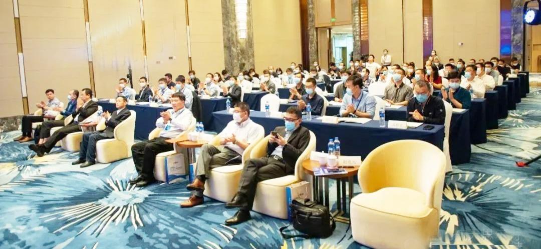 第三届航天智能制造高峰论坛在厦门成功举办