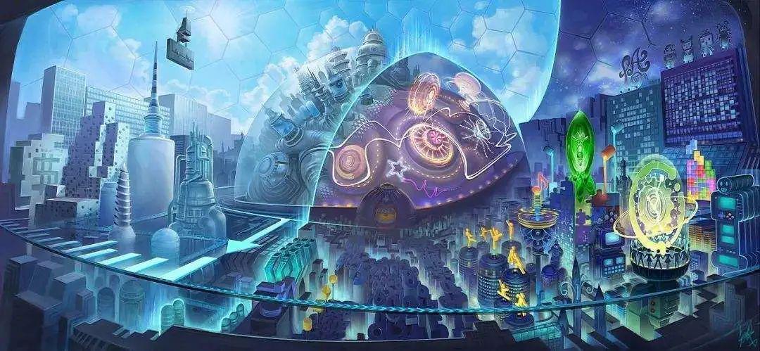 厦门城市大脑公司注册成立,厦门城市大脑建设再添生力军!