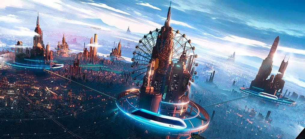 厦门科学城正式定名,力争打造成为世界一流科学城